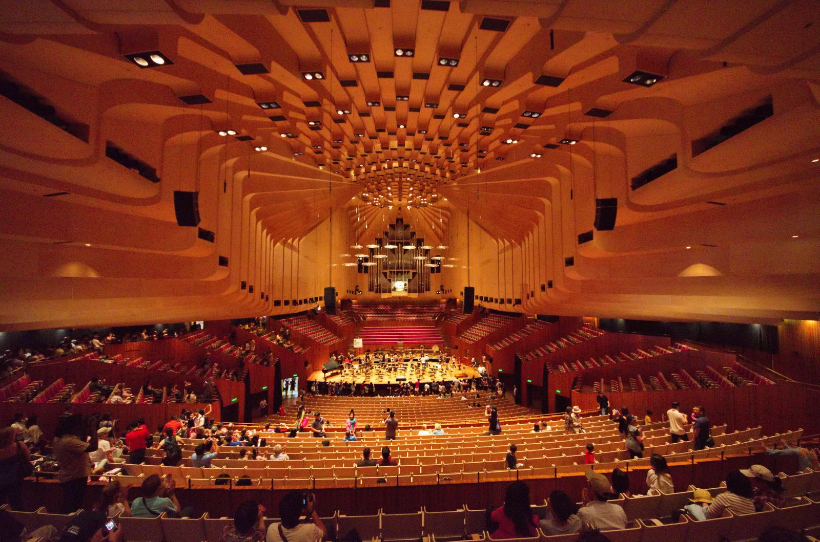 Sydney Opera House Pictures Inside House Pictures
