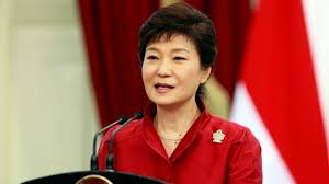 South Korea:  President impeached over corruption