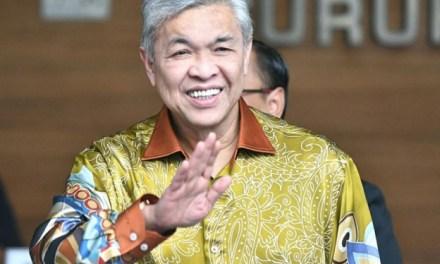 Malaysia: Former deputy prime minister Zahid Hamidi charged over corruption