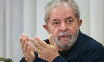 Brazil: Former president Luiz Inácio Lula da Silva was sentenced to 12 years and 11 months in prison