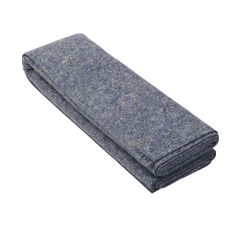 Chair Felt Pads Chevron Office Furniture 540gsm  Bribie Removals
