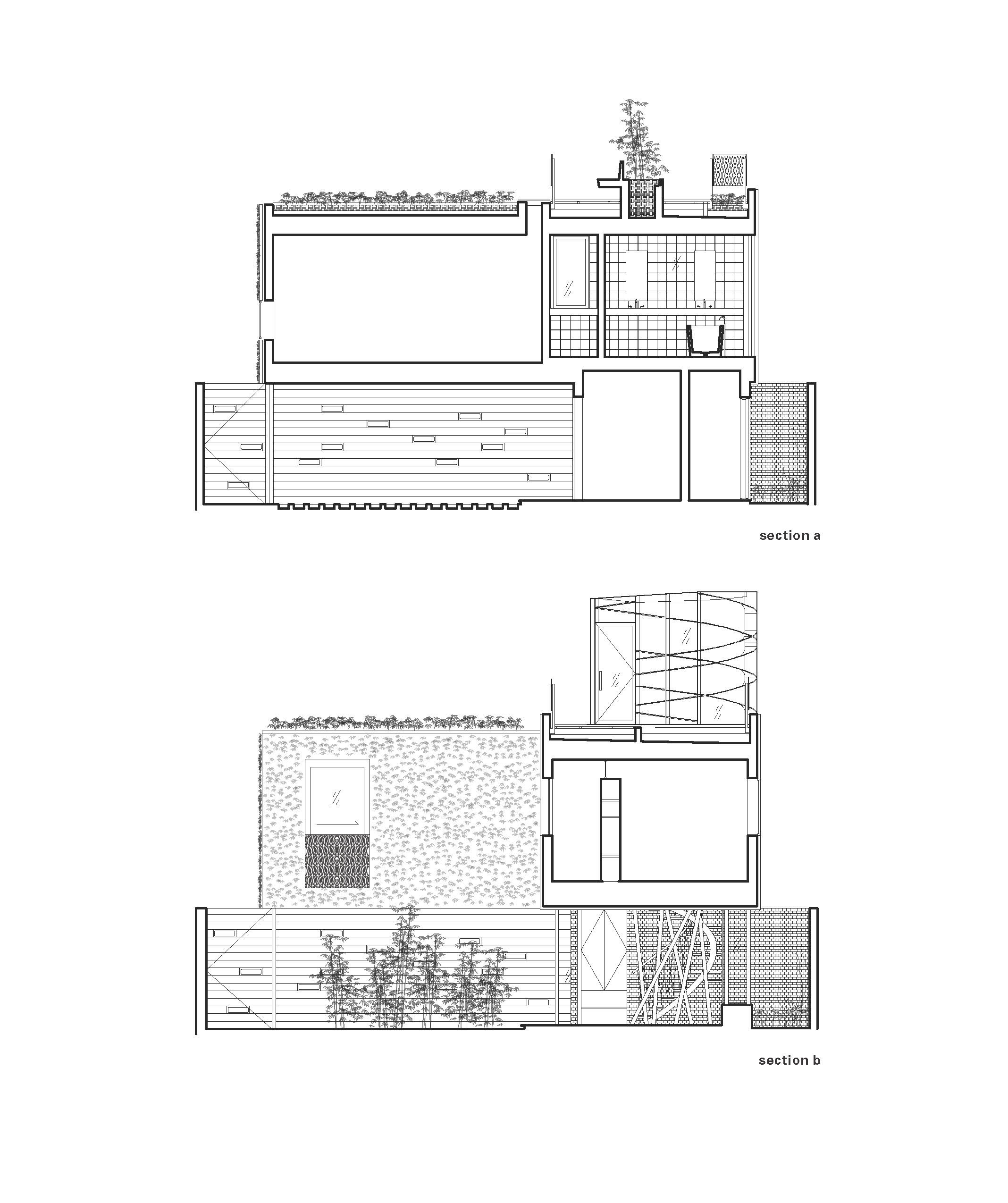 brooks avenue house