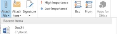 Outlook2016Attach