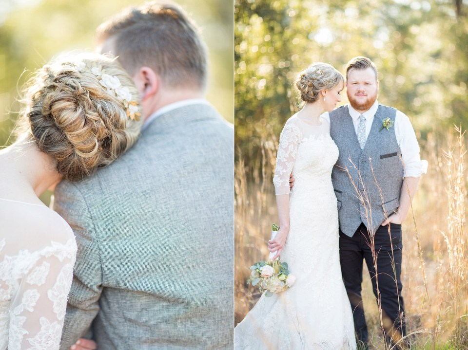 Three Steps to Amazing Wedding Photos | Jacksonville, FL Wedding Photographer | www.bricibene.com