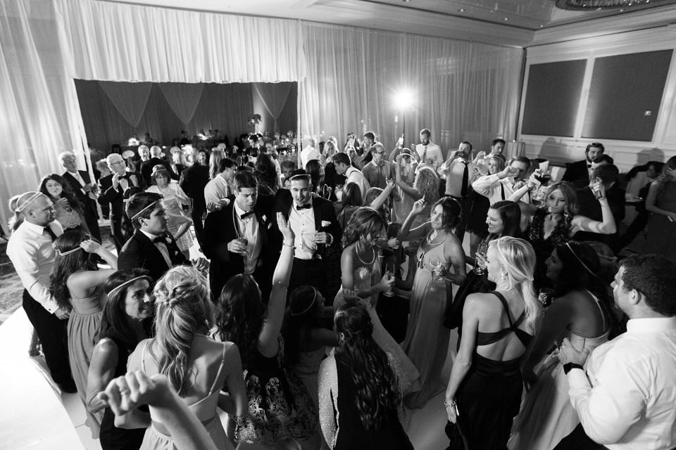 Ritz Carlton Luxury White Wedding | Sarasota Florida | www.bricibene.com