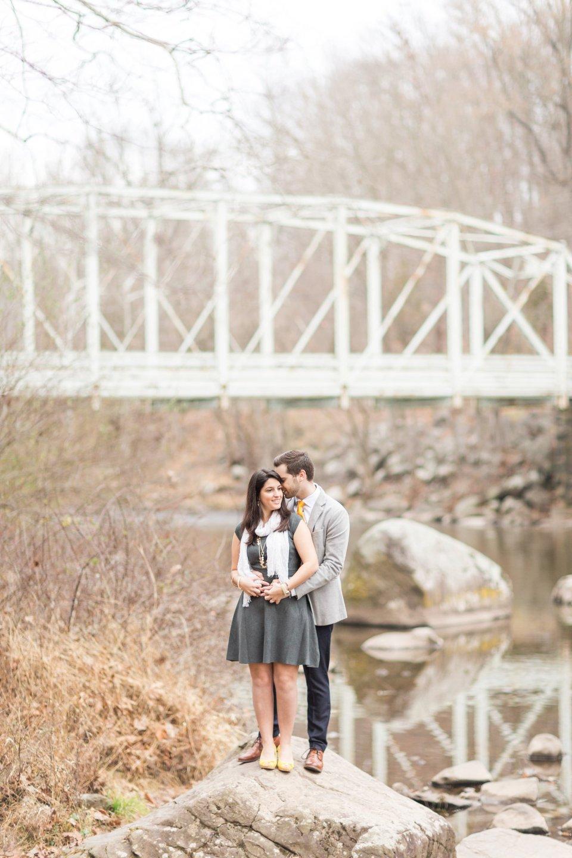 Pennsylvania Anniversary Session | Bri Cibene Photography