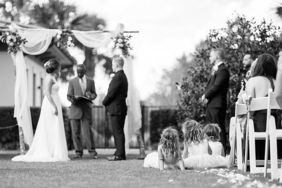 Crosswater Hall at Nocatee Wedding   Bri Cibene Photography   www.bricibene.com