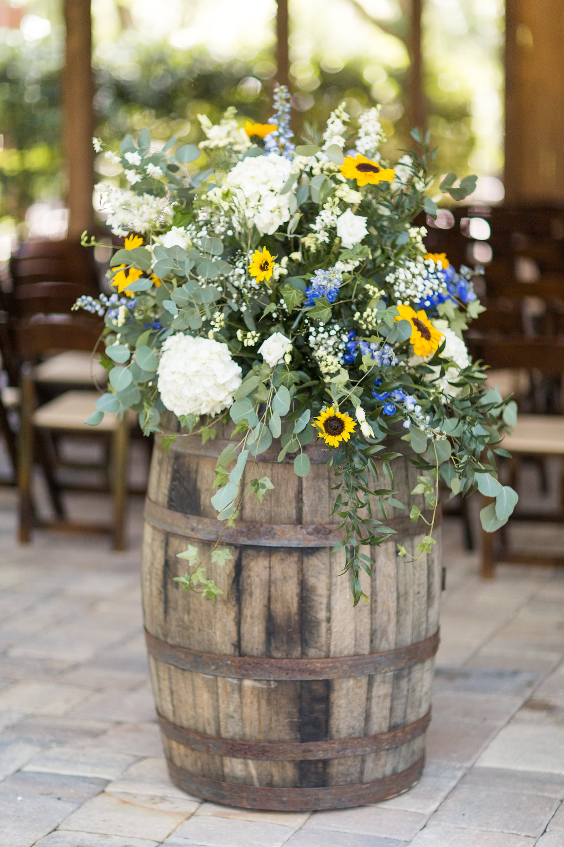 Bowing Oaks Plantation Wedding - Bri Cibene Photography