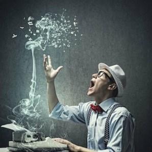 scrivere dai sogni