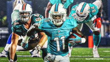 The-Miami-Dolphins