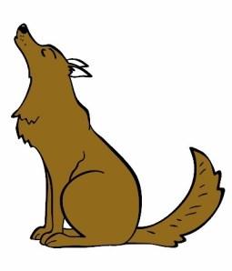 lupo-ulula-animali-bosco
