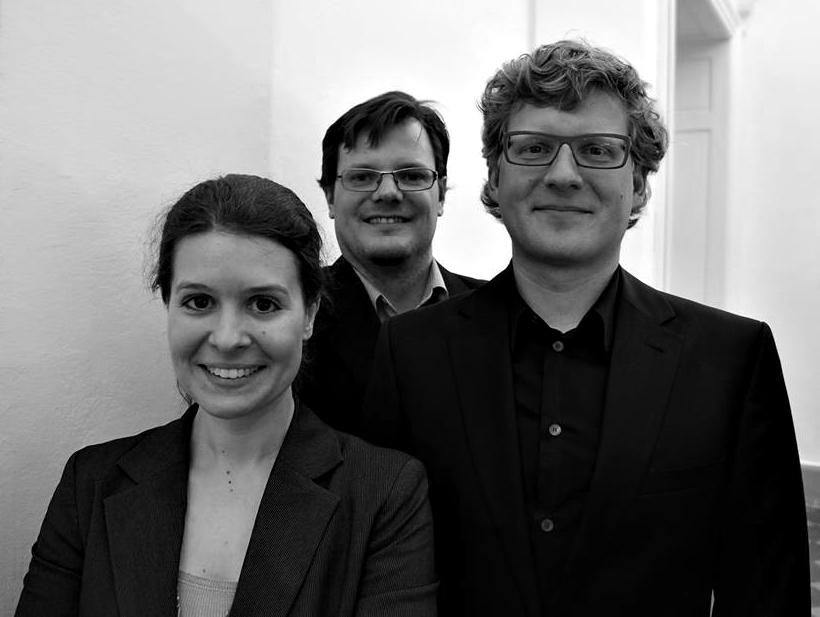 Antila Trio - Konzert