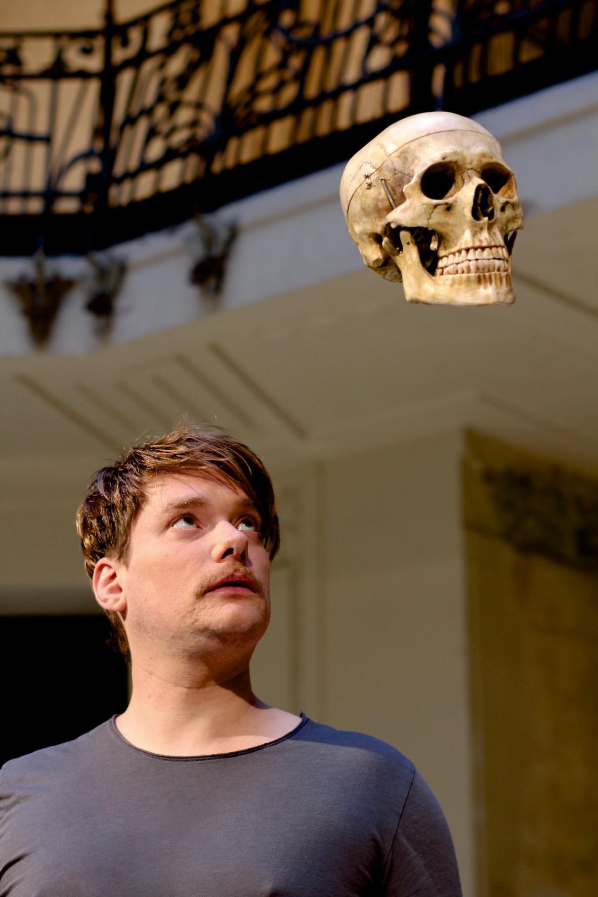 Hamletprojekt