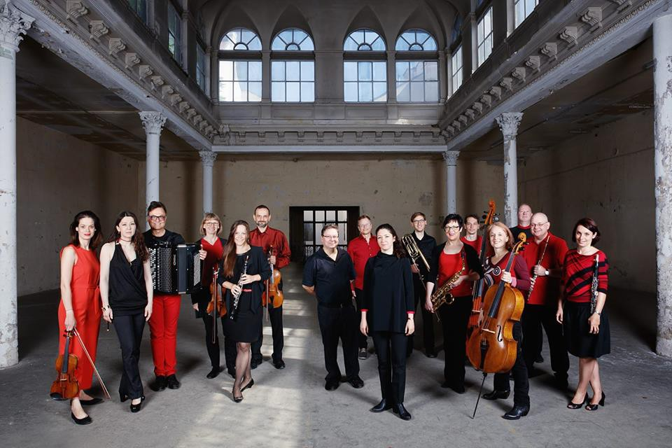 "Ensemble Reconsil Vienna: ""ELUSIVE THOUGHTS"""