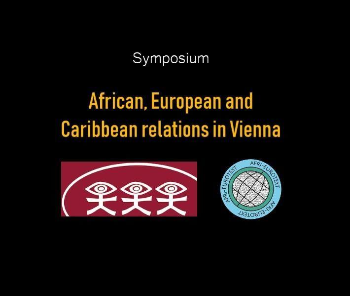 Afrikanische, europäische & karibische Beziehungen in Wien