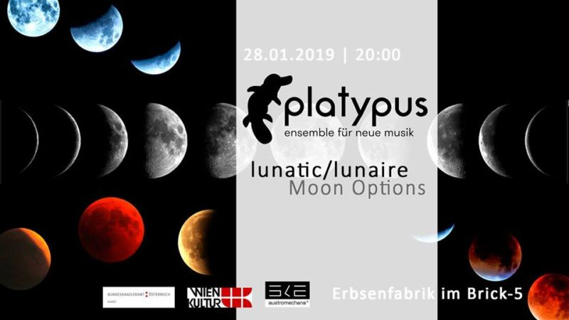 Ensemble Platypus & Irene Kepl