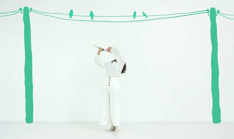 Nika Bauman: Synesthetic Project
