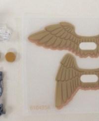 Hawkman Lego