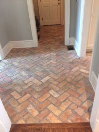 Brick Flooring Tiles | Thin Brick Walls | Brick Floor Tile