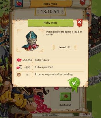 four kingdoms game