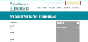 Fundraising A