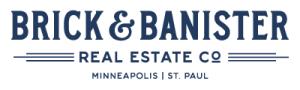 Brick and Banister Logo