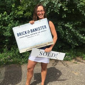 Amy Ranae Real Estate Agent Brick & Banister Real Estate Co.