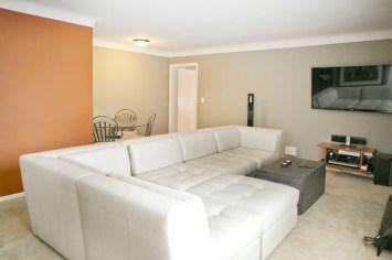 Rental Living Room