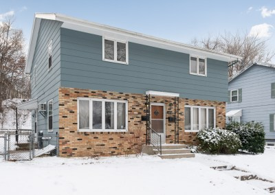 1626 Stillwater Avenue, St. Paul MN, 55106