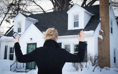 Thinking of Buying in this Crazy Market? Here are 5 Strategies to Help You Get the House