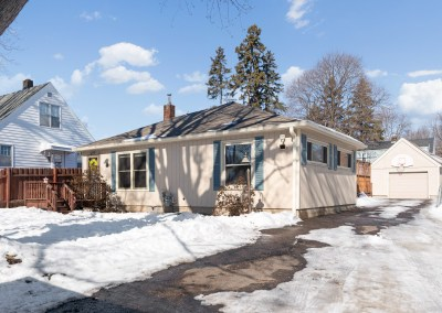 749 Bellwood Avenue, Maplewood MN, 55117