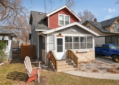 1611 Minnehaha Avenue E, St. Paul MN, 55106