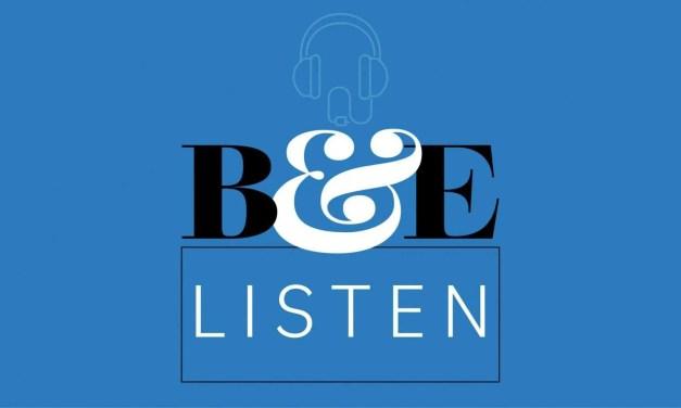 LISTEN: RECENTLY ON HEY AMARILLO September/October 2021