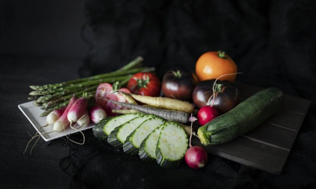 Kitch: The Vegetable Course