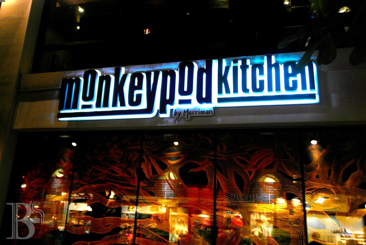 Date Night: Monkeypod Kitchen at KoOlina