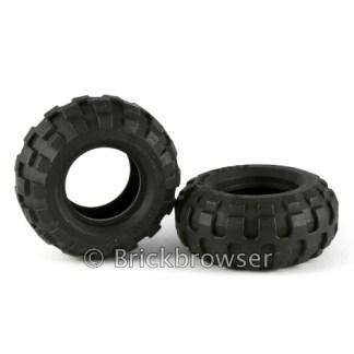 LEGO Tyres