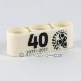 LEGO Technic Beams