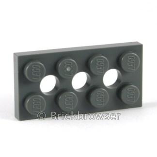 LEGO Technic Plates