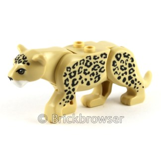 LEGO Animal Creatures
