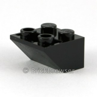 LEGO Slopes Inverted
