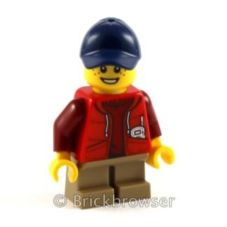 LEGO Figures MiniFigs