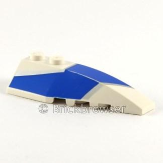 LEGO Wedge Bricks / Shells