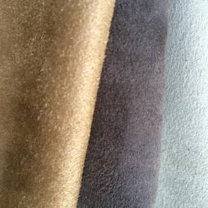 From left to right: Tan, charcoal and light grey