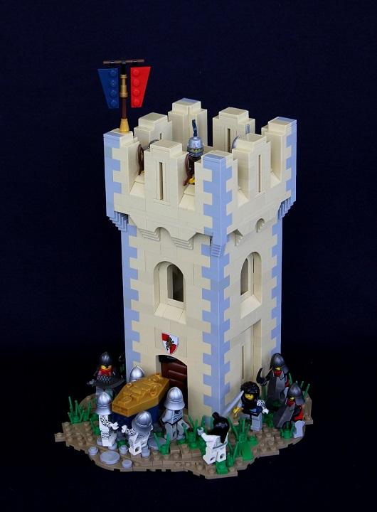 BrickBuiltorgLego MOCs  Projects