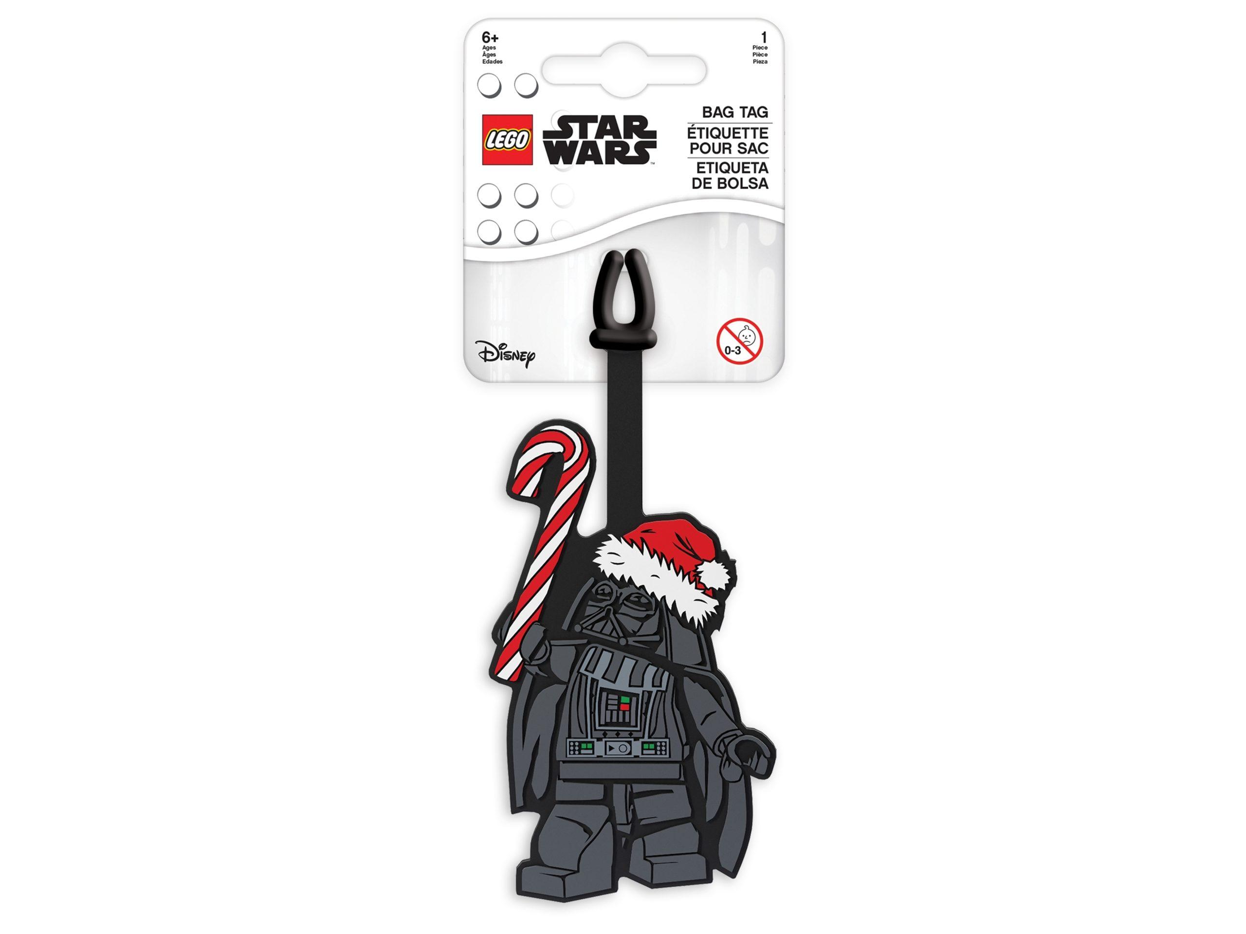 LEGO 5006033 sale - Holiday Bag Tag
