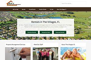 Property Management, The Villages