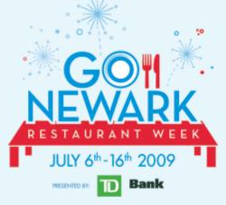 go newark restaurant week