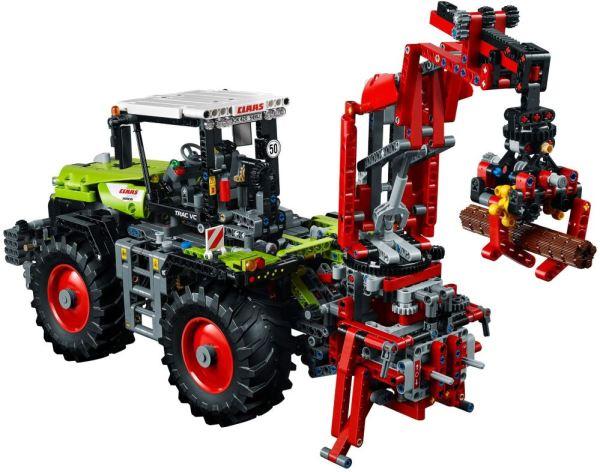 Lego Xerion 5000 42054