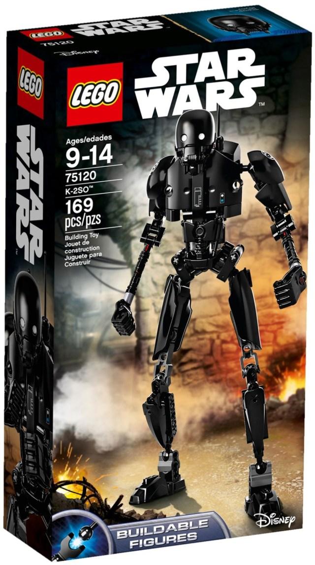Lego K-2SO 75120