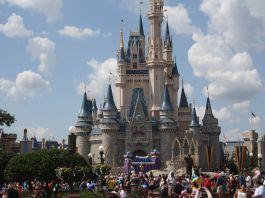 Lego Cinderella's Castle